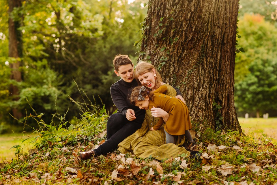 philly lgbt family photographer