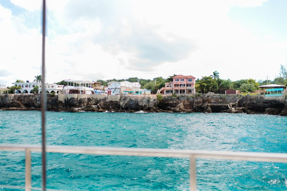wedding pictures in Jamaica