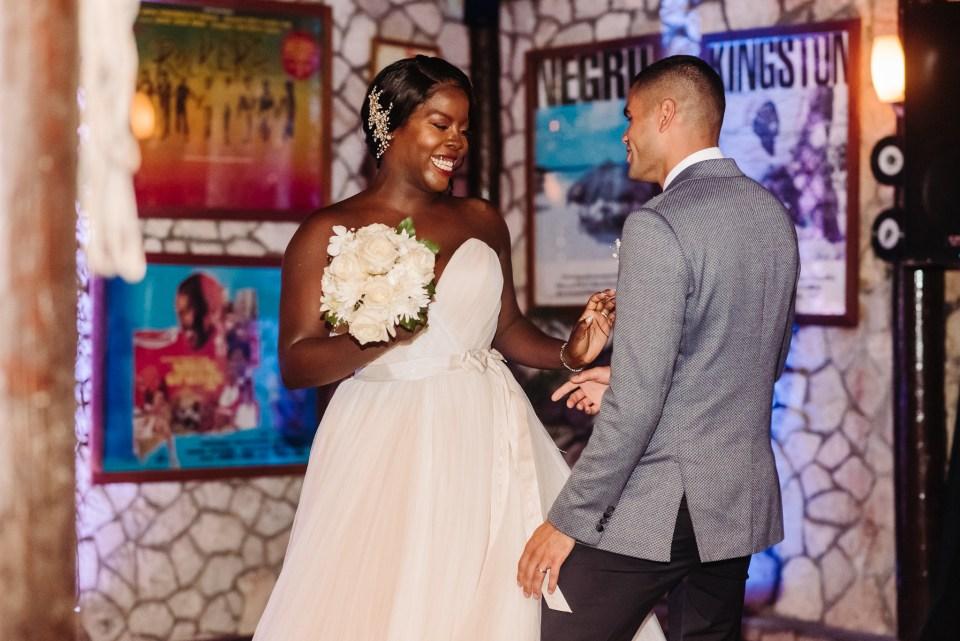 jamaican wedding philadelphia