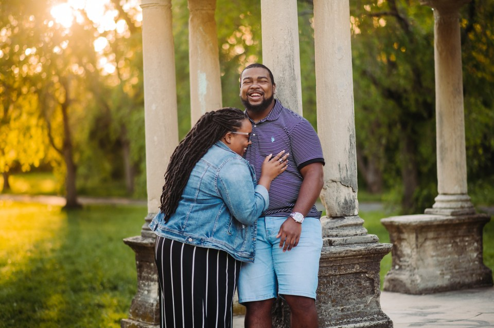 dating photographer in philly