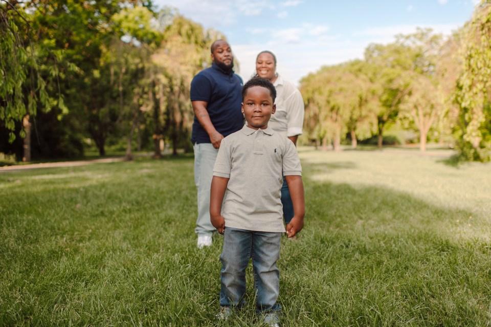 family reunion photographer philadelphia