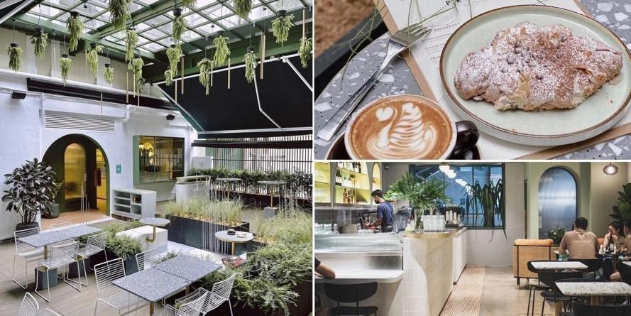 Bukit Timah Cafe
