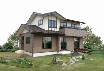 Eropean Style House