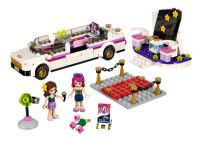 Pop Star Limo - 41107 | Friends | LEGO Shop