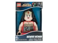 LEGO DC Comics Super Heroes Wonder Woman Minifigure ...