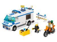 Prisoner Transport - 7286   City   LEGO Shop