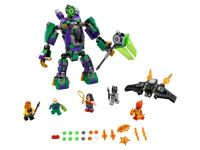 Lex Luthor Mech Takedown - 76097 | DC Comics Super ...