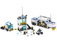 Police Truck - 7743 | LEGO Shop