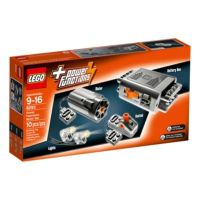 LEGO Power Functions Motor Set - 8293 | Power Functions ...