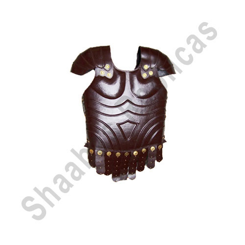 Leather Body Armour