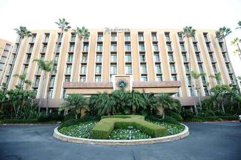The Radisson Newport Beach is very familiar with desi weddings and is minutes from OC Airport and some of the world's most famous beaches and shopping.