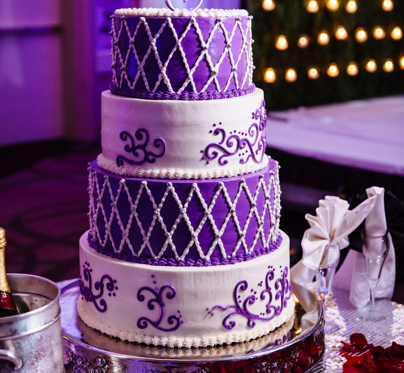 The MoneySaving Wedding Cake Hack Every South Asian