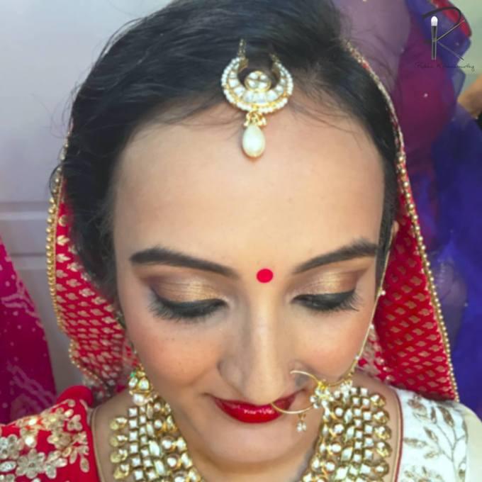 bangalore's mua artist rekha krishnamurthy reveals makeup