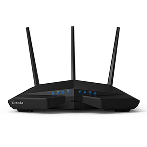 How to Change The WiFi password on Tenda Router