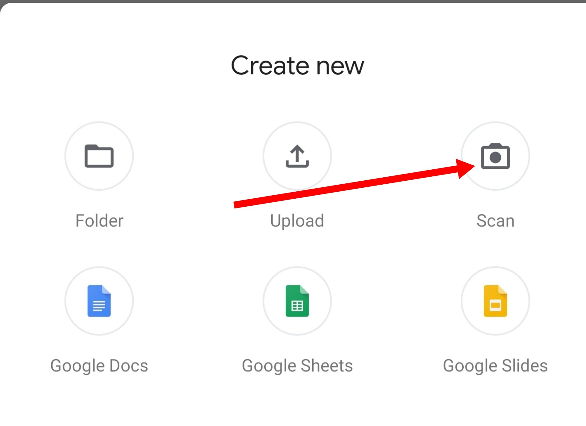 How To Scan Documents With Phone (Android And iOS)
