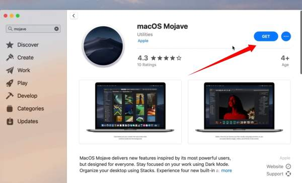 How to Download macOS Mojave?