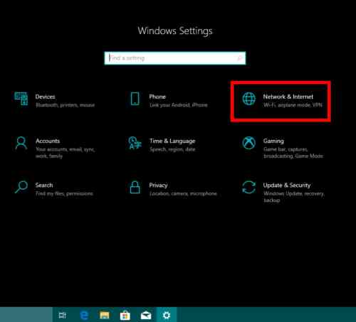 How to Find IP Address on Windows 10 PC in 2020 via CMD and Settings
