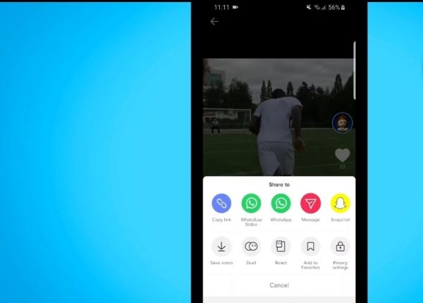 How To Download Tiktok Videos Without Watermark On Android Iphone