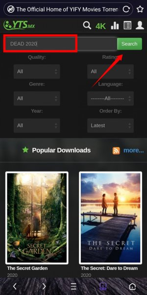 How to Download Subtitles for English Movies on Android (Download SRT)