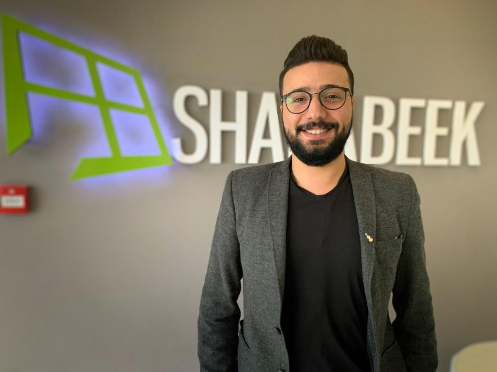 Arabic teacher in Amman Jordan at Shababeek intercultural development center