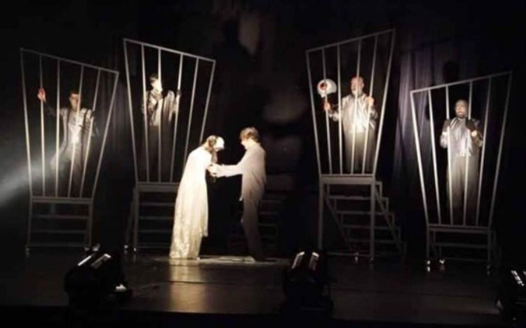 إلغاء الدورة الـ74 من مهرجان أفينيون المسرحي