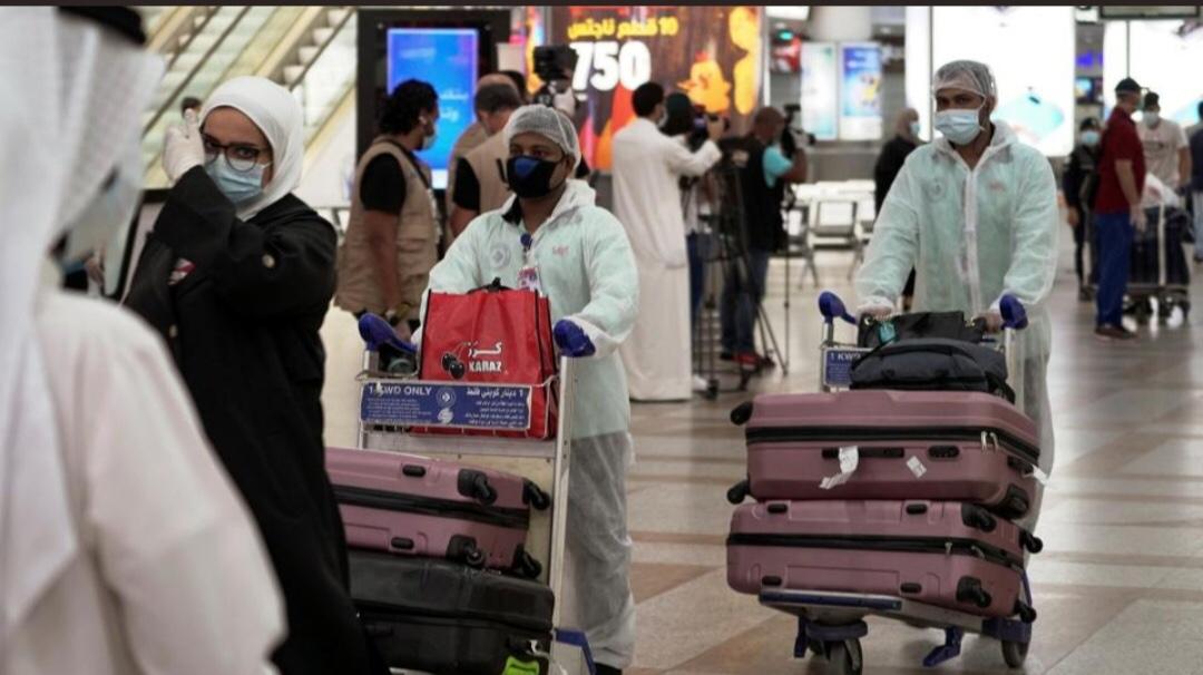 عربيا ً : الصحة تكشف عن (3561) إصابة جديدة بفيروس كورونا اليوم الأحد.