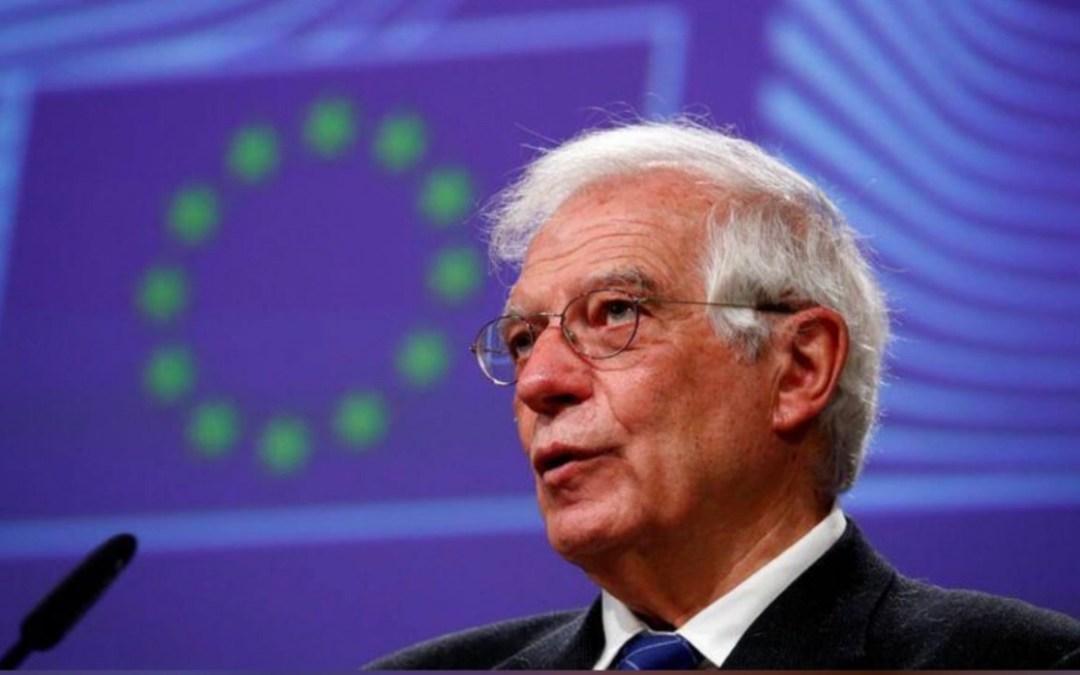 بيان: أوروبا تدعو إلى هدنة إنسانية في ليبيا .