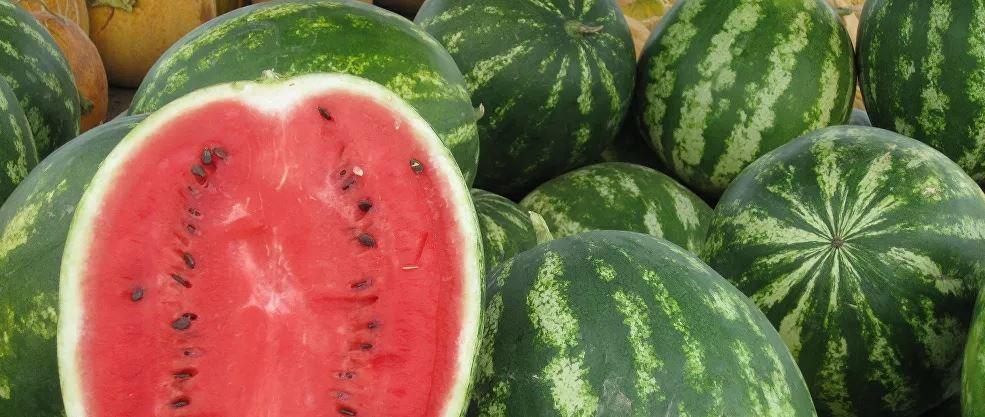 """يحمي من أمراض القلب والسكري… 6 طرق """"فعالة"""" لاختيار البطيخ الناضج"""