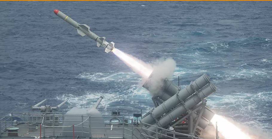 بوينغ تزود السعودية بأكثر من ألف صاروخ
