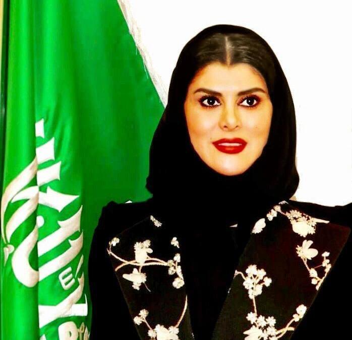 في ذكرى البيعة الثالثة لسمو ولي العهد ..  الأميرة دعاء بنت محمد مستقبل مشرق و طموحات تعانق السماء