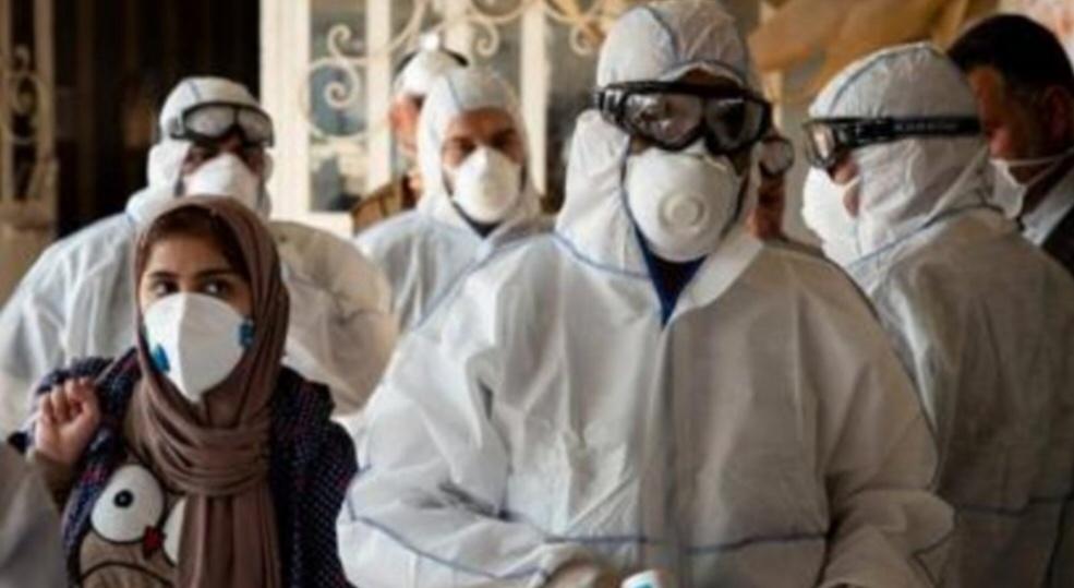 الصحة العربية تسجل (3671) إصابة جديدة بفيروس كورونا اليوم الاثنين