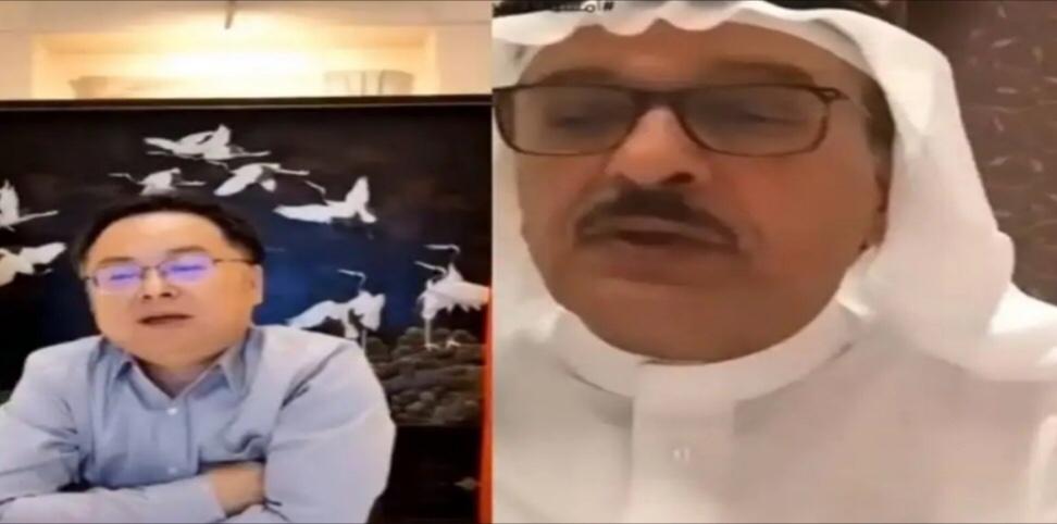 السفير الصيني :  العلاقات وثيقة الأمتين العربية والصينية وهناك جينات مشتركة بين الثقافتين
