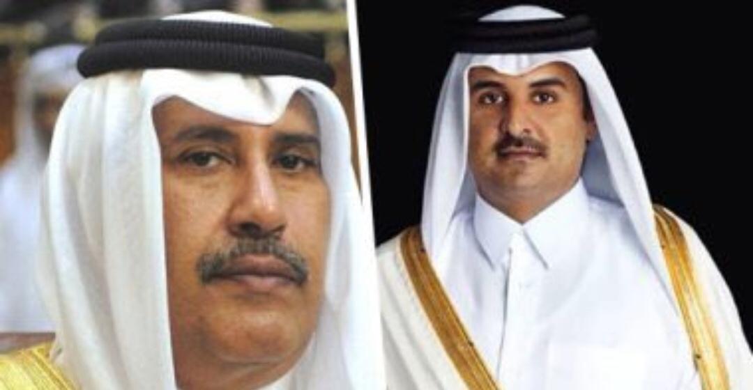 محاولة انقلاب في قطر يقودها رئيس الوزراء الأسبق حمد بن جاسم.