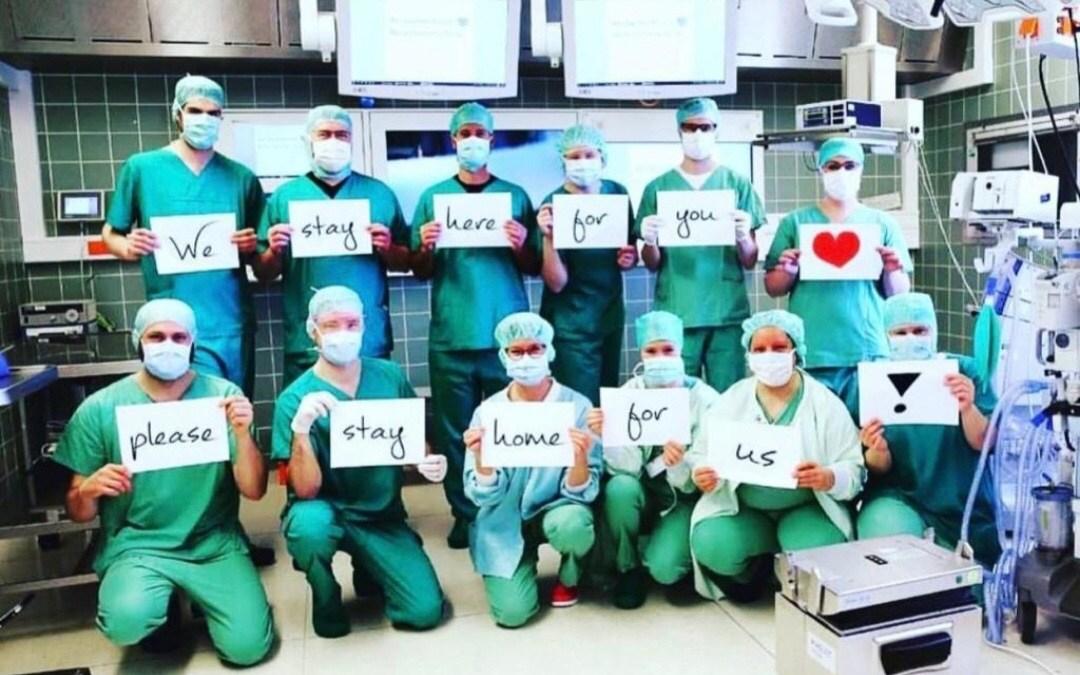 الصحة تكشف عن (4981) إصابة جديدة بكورونا  في البلدان العربية اليوم الأحد