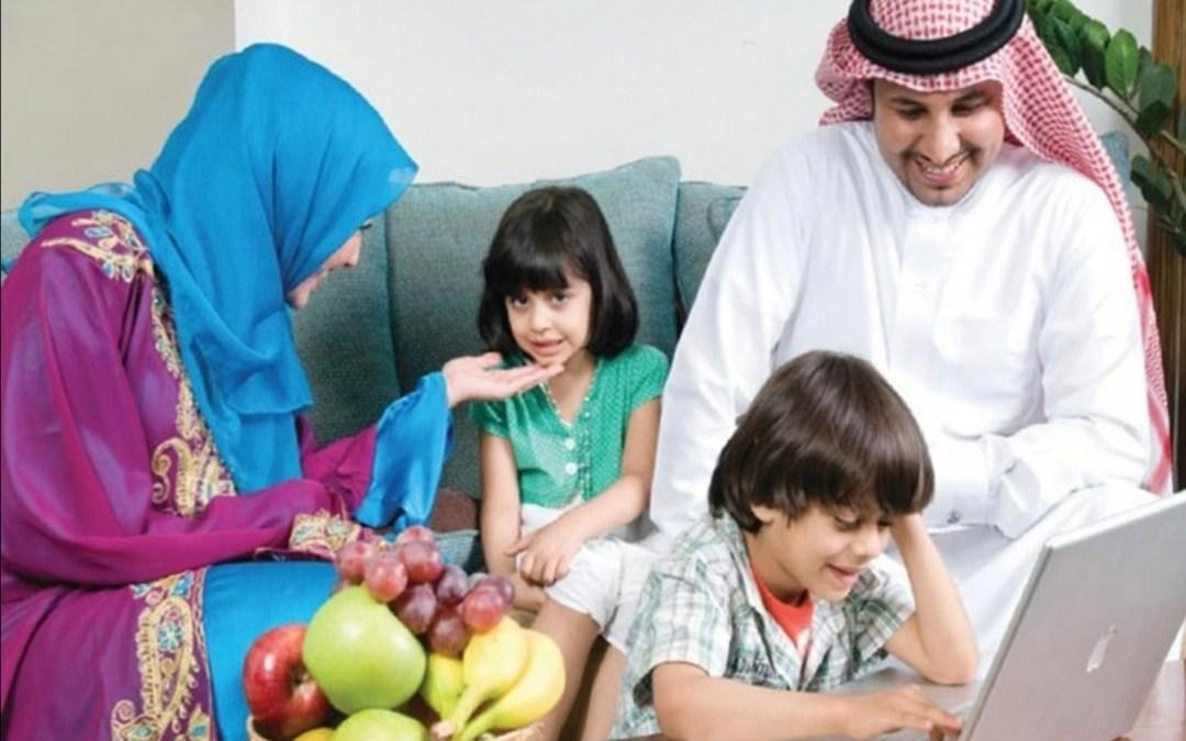 نصائح لقضاء إجازة العيد بشكل مفيد مع الأبناء.