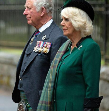 الأمير تشارلز يشكر عمال البريد على دورهم في أزمة كورونا
