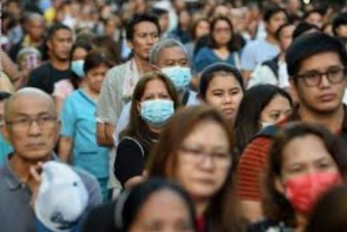 """رويترز"""": إصابات كورونا تتجاوز الـ7 ملايين ووفياته تلامس الـ400 ألف في العالم."""