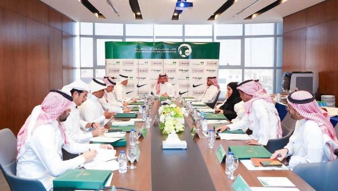 اتحاد القدم يعقد اجتماعه الدوري الخميس المقبل