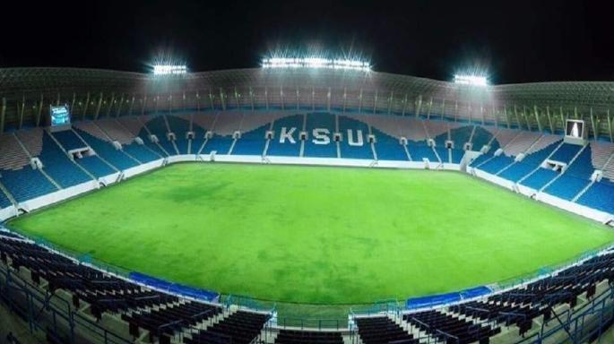 جامعة الملك سعود ترفض 3 ملايين مقابل  تغيير اسم ملعبها