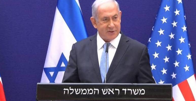 نتانياهو يعلق على زيارة وفد إسرائيل للبحرين: يوم مؤثر جدا