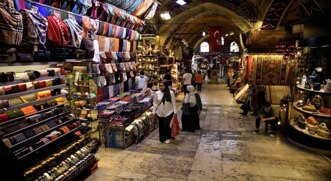 ارتفاع عجز التجارة التركي 192.7 على أساس سنوي
