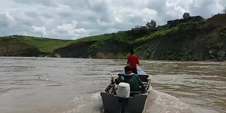 محكمة عراقية تصدر حكمها في المرأة التي ألقت طفليها من فوق جسر على نهر دجلة