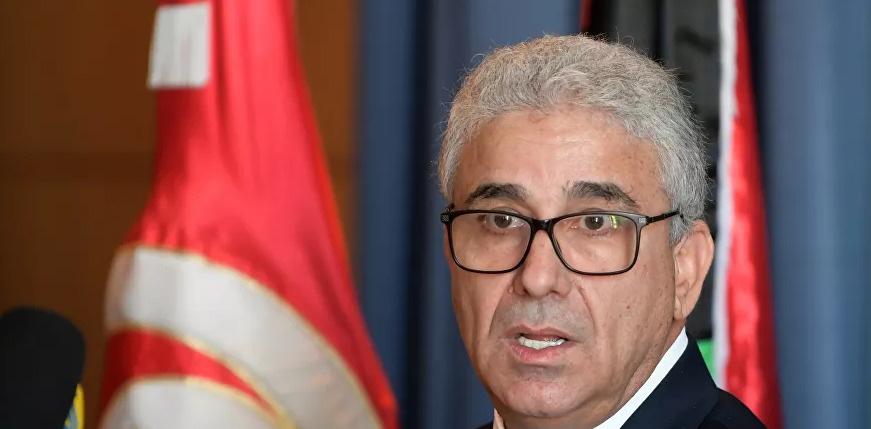 داخلية حكومة الوفاق الليبية تكشف تفاصيل محاولة اغتيال الوزير فتحي باشاغا