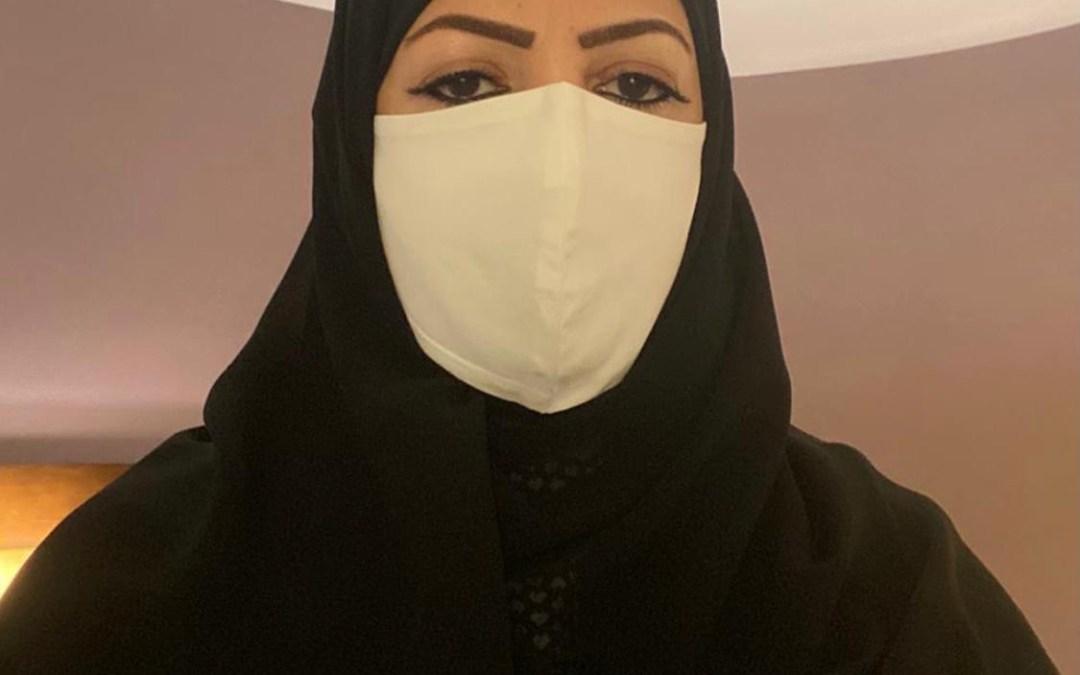 أ.د. آمال الشيخ : المرأة السعودية تبوأت مكانة بارزة في مختلف المجالات