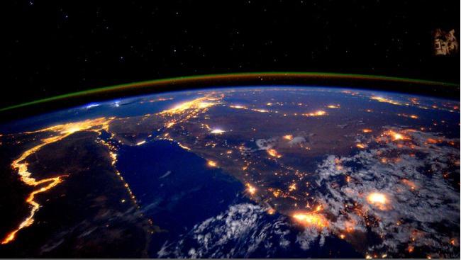 """مصر.. """"إنذار جوي"""" بعد صور كشفتها الأقمار الصناعية"""