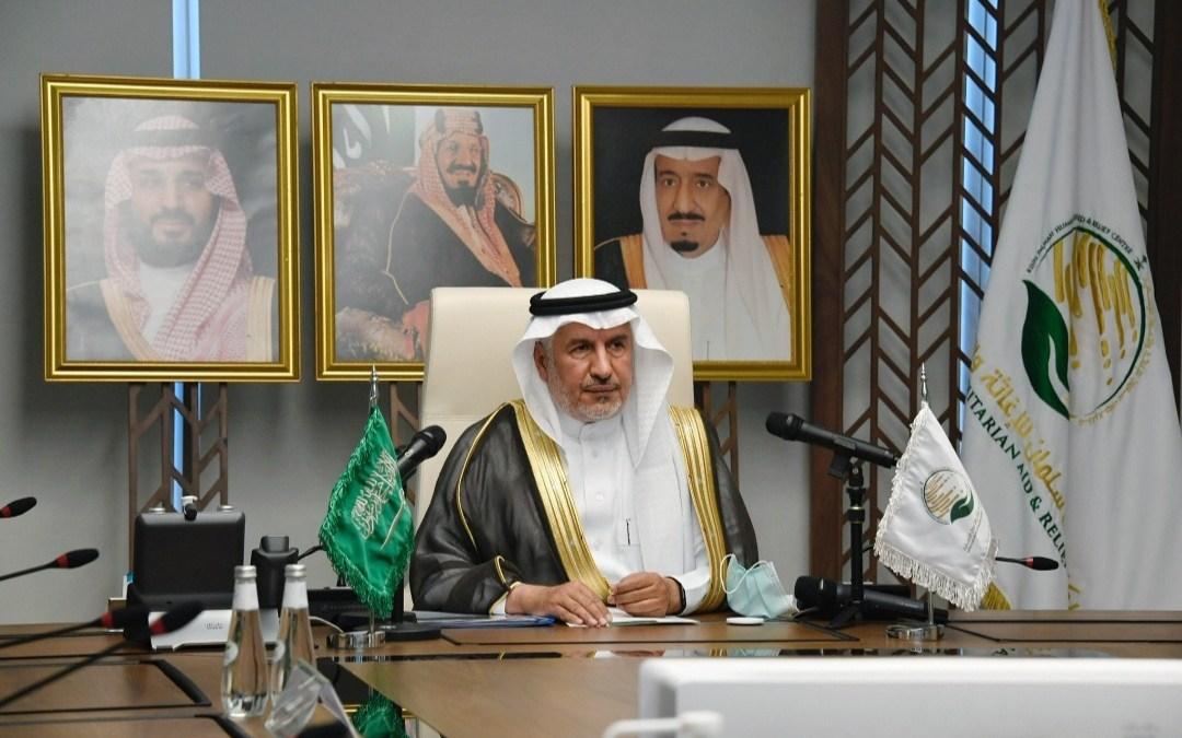 السعودية تقدم 430 مليون دولار أمريكي لدعم خطة الاستجابة الإنسانية لليمن