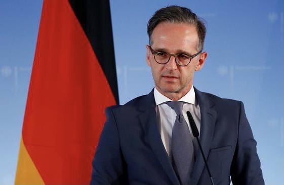ألمانيا: لا يمكننا تصور إجراء انتخابات رئاسية في سوريا