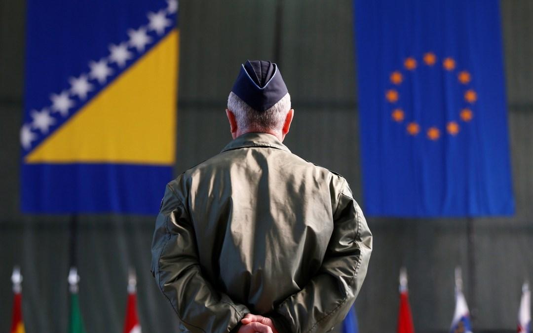 البوسنة في طريقها للناتو وروسيا تهدد