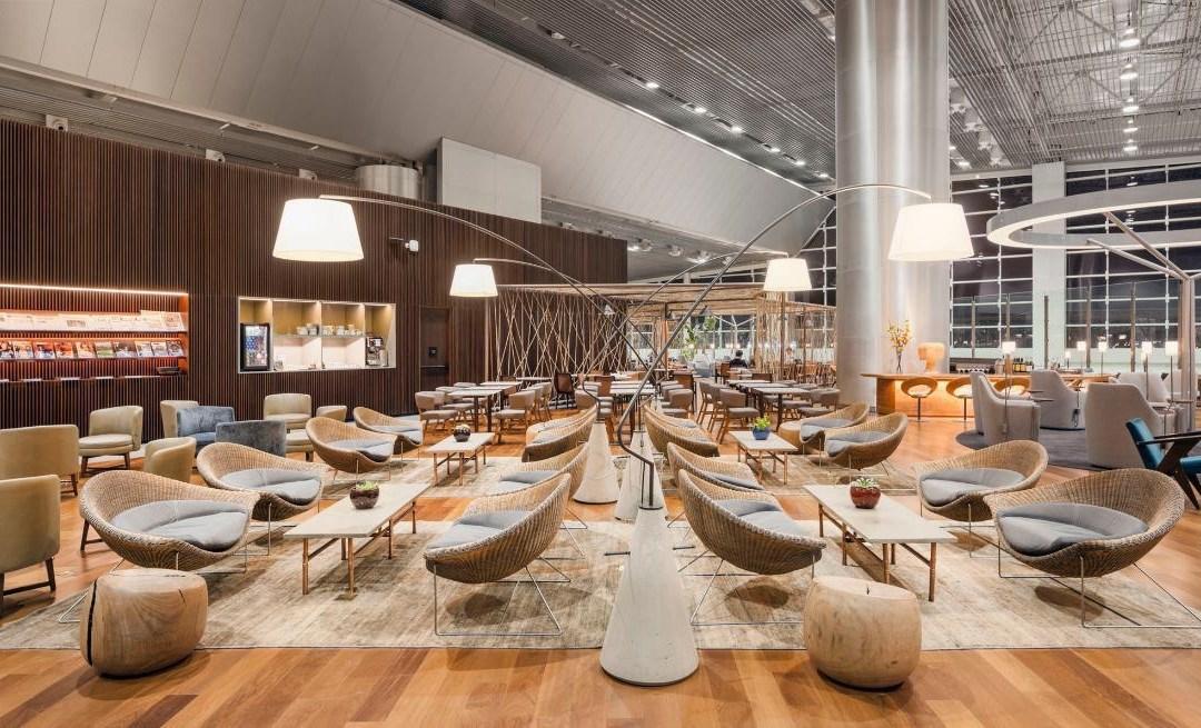 بريوريتي باس تخطط لإضافة أكثر من 150 صالة مطار جديدة إلى البرنامج بحلول نهاية العام