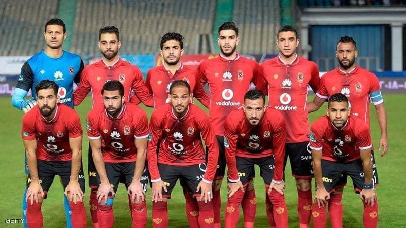الأهلي المصري يحطم رقم ريال مدريد العالمي